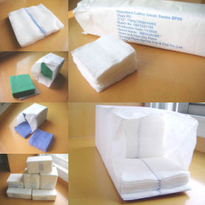 A101 Gauze Sponges, Disposable Gauze Swabs