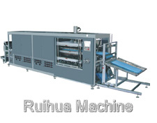EPS Plastic Thermoforming Machine