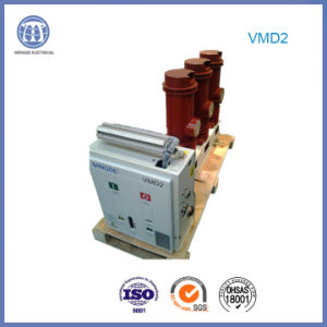 24kv-3150A Vmd Series Vacuum Interrupter Assembly Pole Type pictures & photos