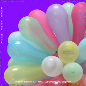 Latex Bomb Balloon for Festivals pictures & photos