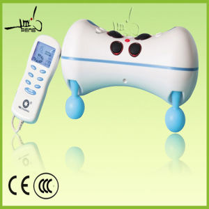 Electronic-Pulse Neck Massager with CE