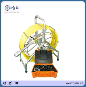 CCTV Drain Pipe Inspection Camera Video Borescope Water Pipe Inspection Camera (V8-3388) pictures & photos