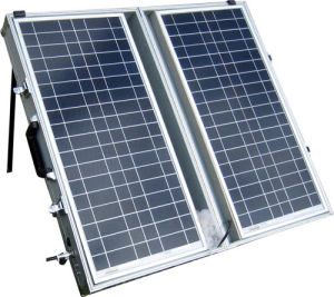 120W Solar Panel Foldable for Caming with Motorhome pictures & photos
