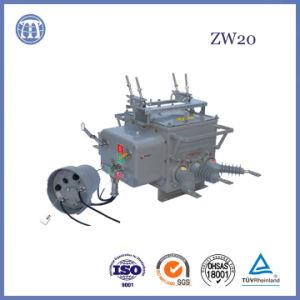 Outdoor Circuit Breaker Zw20 pictures & photos