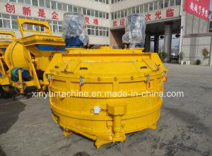 Hot Sale Jn1500 Concrete Mixe Vertical Shaft pictures & photos