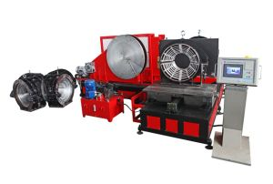 (SHG450) Workshop Fitting Fusion Welding Machine pictures & photos
