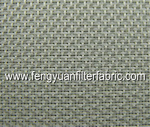Single Layer China Supplier Paper Mill Polyester Forming Fabric Wire pictures & photos
