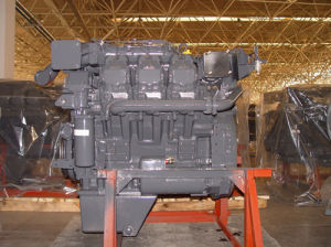 Deutz Water Cooled Diesel Engine Bf6m1015 pictures & photos