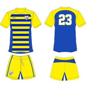 Custom Design Sublimated Football Equipment for Team pictures & photos