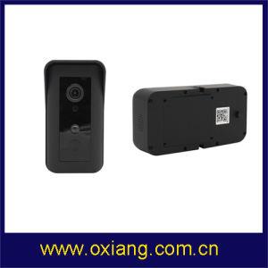 Wireless Video Doorbell WiFi Video Door Phone with IR pictures & photos
