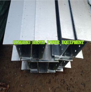 High Quality Competitive Hot Dipped Galvanized H Beam for Australian Market (H 00188) pictures & photos