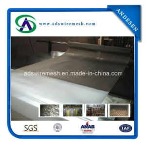 8% Ni Stainless Steel Wire Mesh, Stainless Steel Mesh pictures & photos