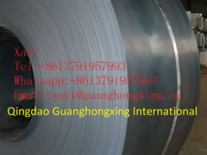 Steel Plate for Construct with Good Strength pictures & photos