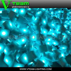 Super-Light Outdoor LED Screen of Flexible Installation