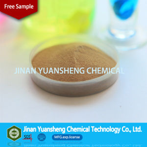 Mf Yellow Brown Powder Sodium Naphthalene Sulfonate for Rubber Dispersant pictures & photos