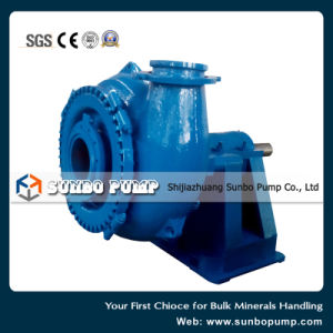 Sand and Gravel Pump for Mining, Mineral, Dredge pictures & photos