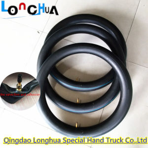 High Quality Natural Rubber Inner Tube (4.00-8) pictures & photos