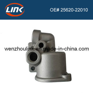 Auto Water Flange (for Hyundai H1 Starex, 25620-22010)