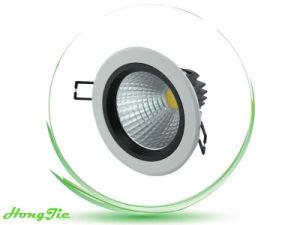 LED Ceiling Light (HJ-TH-C01)