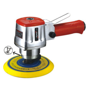 Professional Pneumatic6′′ Dual Action Air Sander pictures & photos
