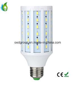 18W SMD5730 LED Corn Bulb Light B22 E27 Lamp and High Power LED Bulbs pictures & photos