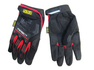 New Style Full Finger Glove pictures & photos
