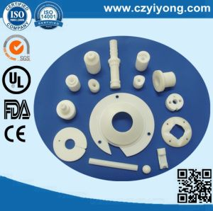 PTFE Filled Gasket with Carbon/Graphite/Fiber Glass/Sio2