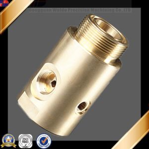 Professional CNC Brass Parts/ Aluminium Parts Machining/ CNC Parts pictures & photos