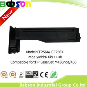 Hot Selling CF256A Compatible Laser Toner Cartridge for HP M436nda-M436n pictures & photos