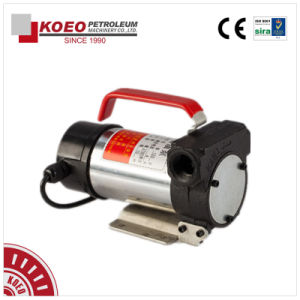 DC Fuel Pump