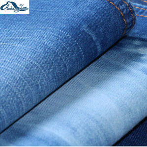 Wholesale Denim Fabric for use in clothing and tote bags. 60