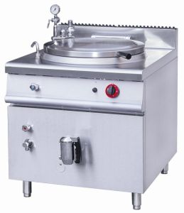 900 & 700 Range - Boiling Pan pictures & photos