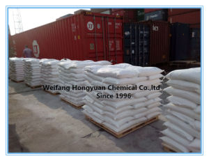 Andydrous Calcium Chloride Powder for Ice-Melt /Snow Melt/Oil Drilling (94%) pictures & photos