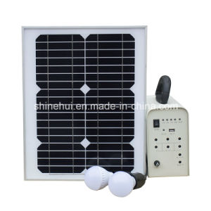 Best Price Solar Home System with Ce pictures & photos
