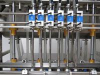 Zhtw-6p Six Nozzles Auto Filling Machine pictures & photos