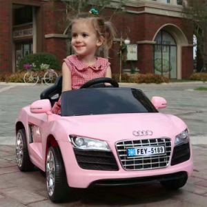 Wholesale Kids Ride on Car Battery Remote Control Children Kids Baby Toy Car Kids Electric Toy Car to Drive pictures & photos