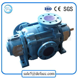 Large Capacity High Pressure Diesel Engine Centrifugal Drainage Pump pictures & photos
