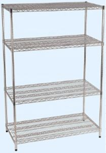Wire Shelf pictures & photos