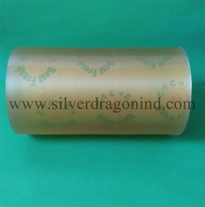 Machine Use PVC Food Cling Film for Meat Packing pictures & photos