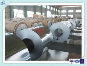 Good Quality Aluminum/Aluminium Coil Alloy for Metal Stamping 1100 5052 5083 pictures & photos
