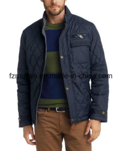 Men ′s Autumn and Winter Casual Windbreaker pictures & photos