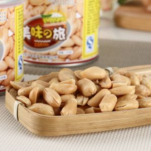 On Sale Fried Peanuts From Shandong Guanghua pictures & photos