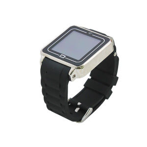 TW208 1.5 Inch Touch Screen 2.0MP Camera Bluetooth Multi-Media Watch Phone