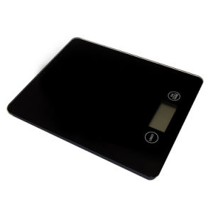 Household Electronic Digital Kitchen Scales pictures & photos
