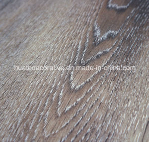 Oak Design Decorative Paper for Plywood and Laminate pictures & photos