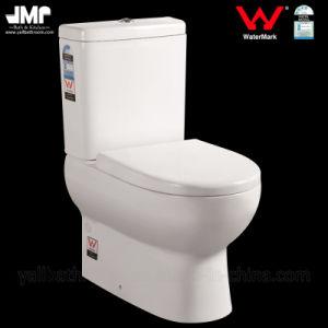 6009 Australian Standard Sanitary Ware Watermark Bathroom Ceramic Toilet pictures & photos
