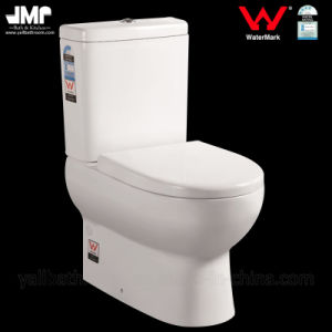 Watermark Sanitary Ware Toilet Seat Bathroom Ceramic Toilet pictures & photos