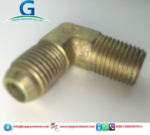 OEM Carbon Steel Compression Fittings pictures & photos