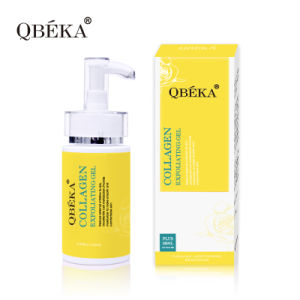 Peeling off Dead Skin QBEKA Exfoliating Gel Professional Exfoliating Gel Dead Skin Exfoliating Gel pictures & photos
