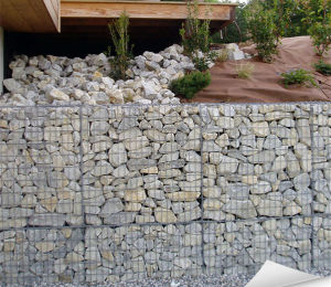 Galvanized Gabion Box (JH-380)